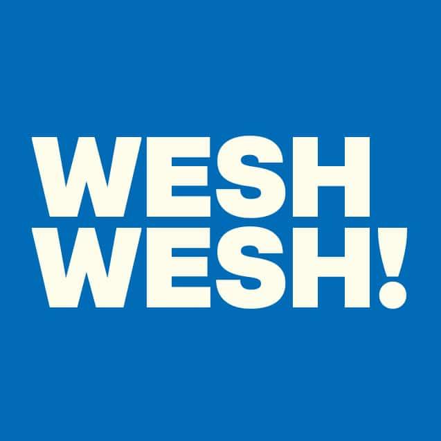 Wesh Wesh! DJ Kamo