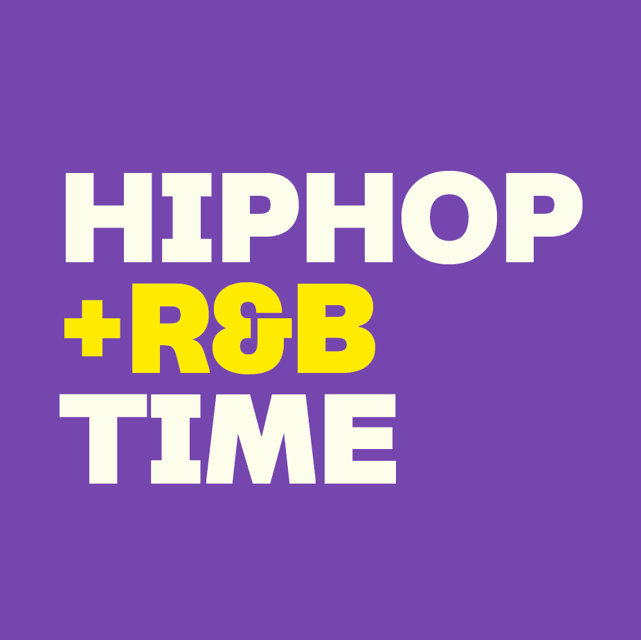 HIPHOP+R&B