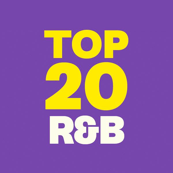 TOP20-R&B