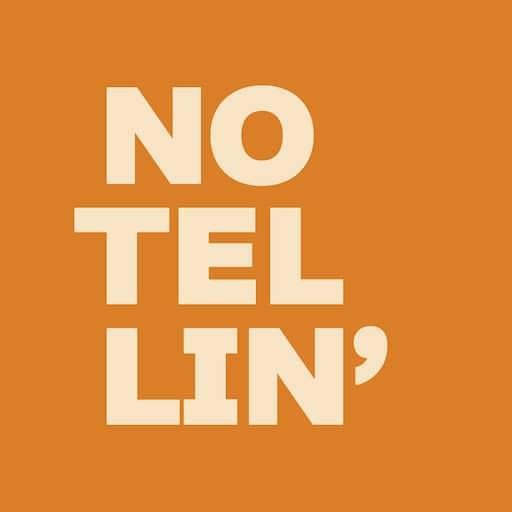 NO-TELLIN-ID