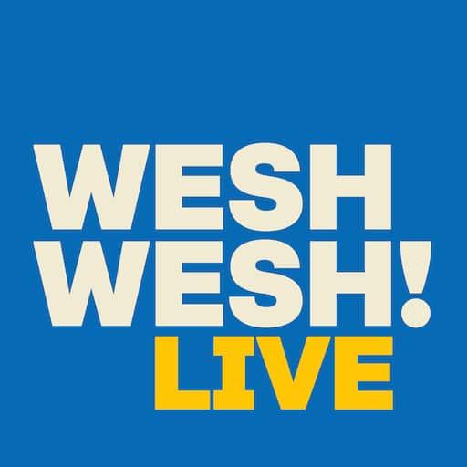 WESHWESH-LIVE-ID