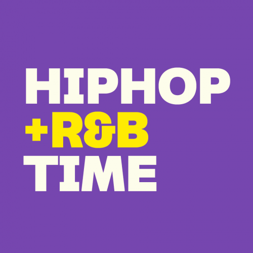HIPHOP+R&B